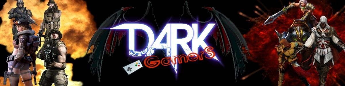 Dark Gamers