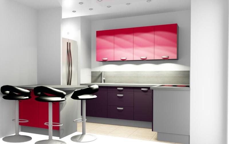 Cuisine cuisinella ou schmidt id es d 39 images la maison - Cuisine schmidt ou cuisinella ...