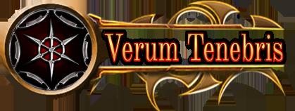 Verum Tenebris