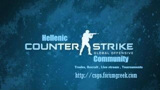 Greek CS:GO Community