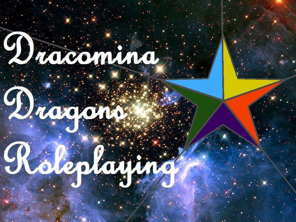 Dracomina Dragons RP