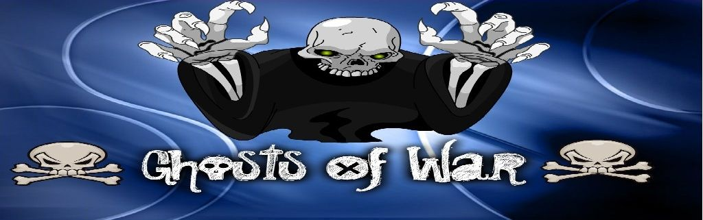 [GOW] GHOSTS OF WAR