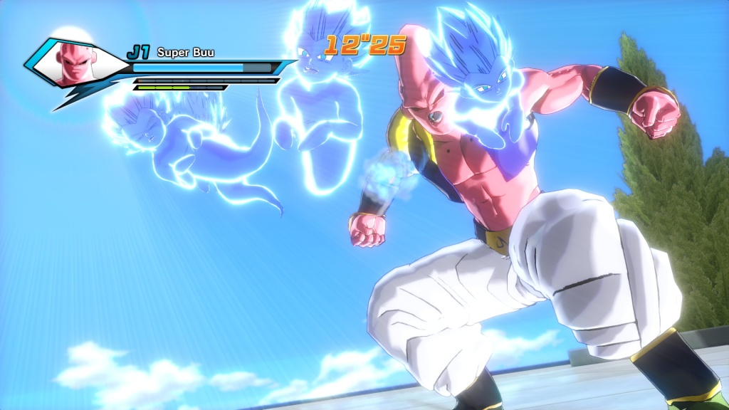 Gallery Submit Dragon Ball Xenoverse Mods