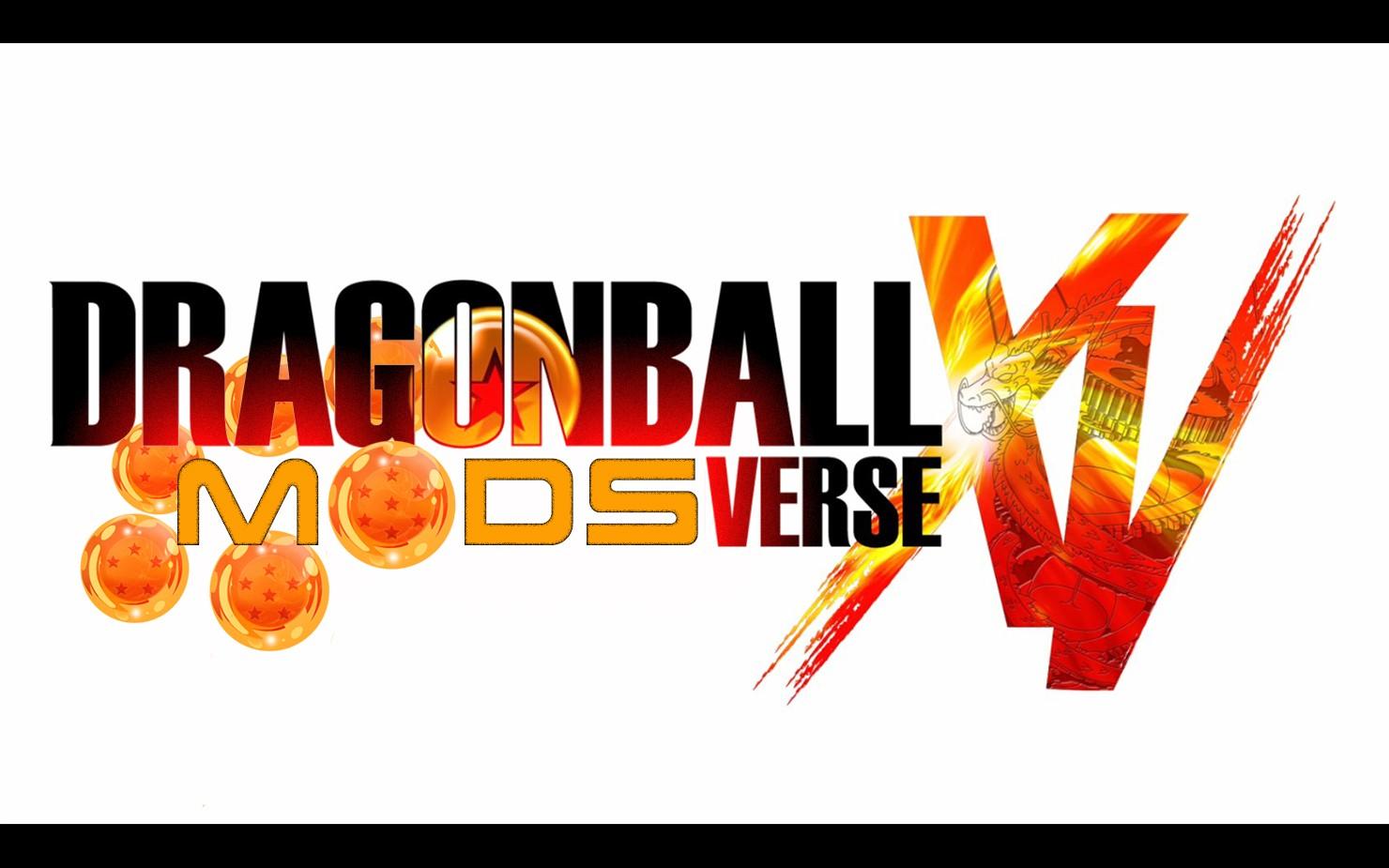 Dragon Ball Modsverse