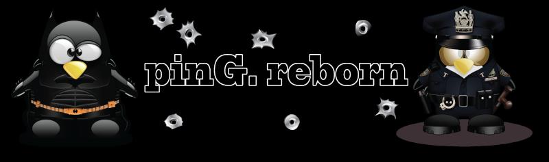 pinG. reborn