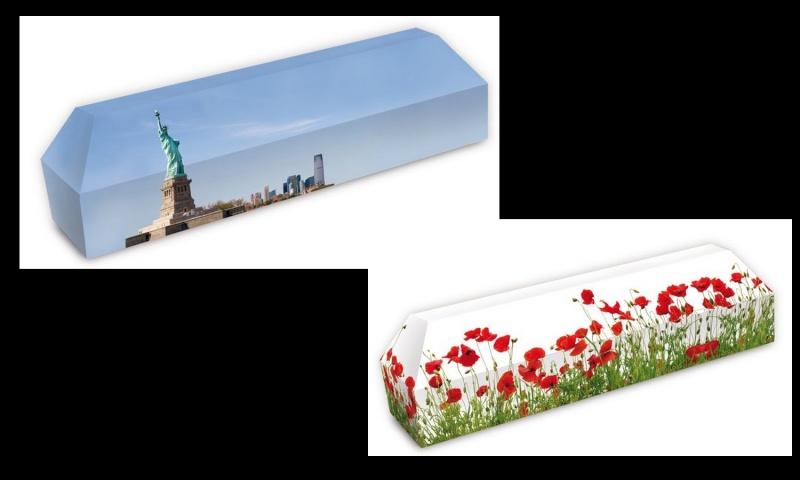 cercueil en carton bretagne