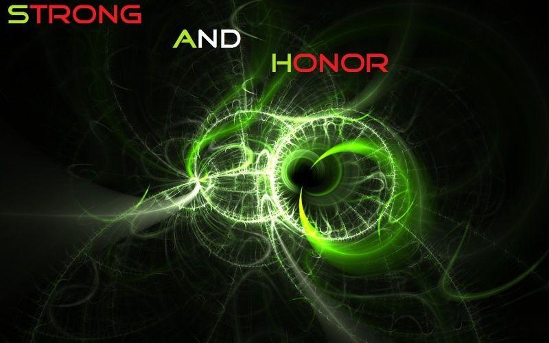 strongandhonorclan
