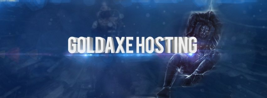 Goldaxe Hosting