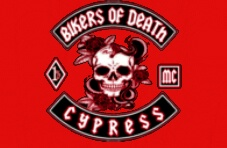 Bikers of Death Motorcycle Club
