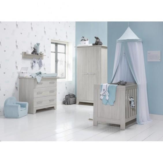 Conseils pour une future chambre bébé
