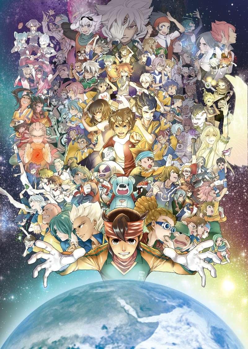 Inazuma Eleven - GameSpot