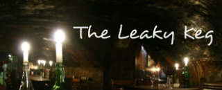 The Leaky Keg