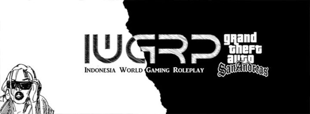 Indonesia World Roleplay MTA Server