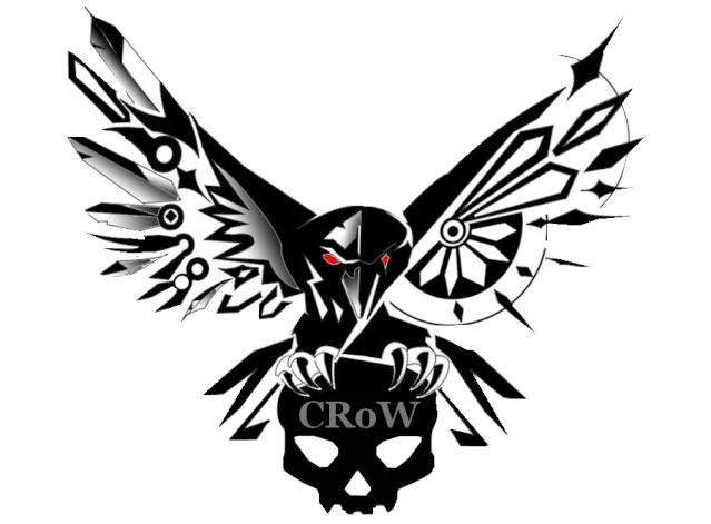TEAM CRoW