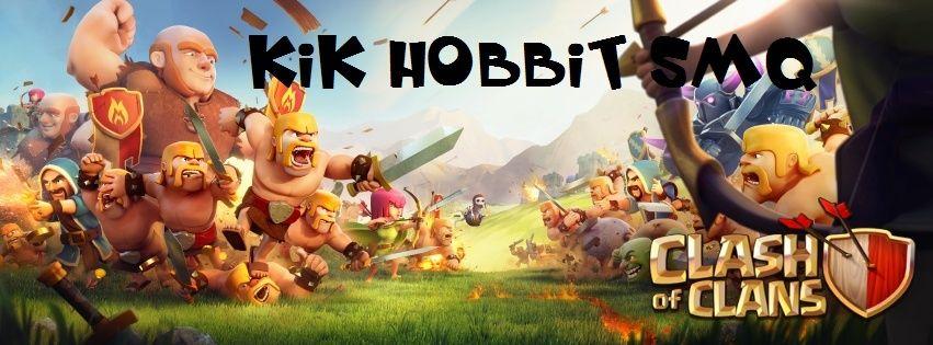 kik+Hobbit SMQ