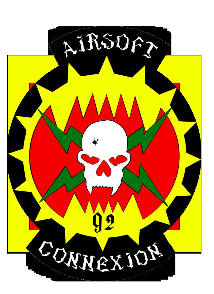 Airsoft-Connexion 92   (A-C92)