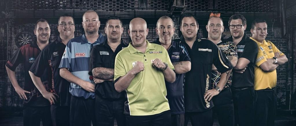CWC Darts discussion forum