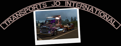 Transports Jo International