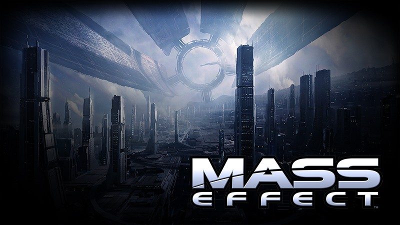 Mass Effect PBF