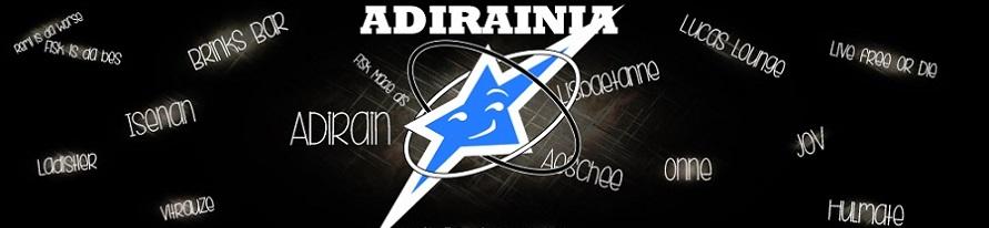 Adirainia