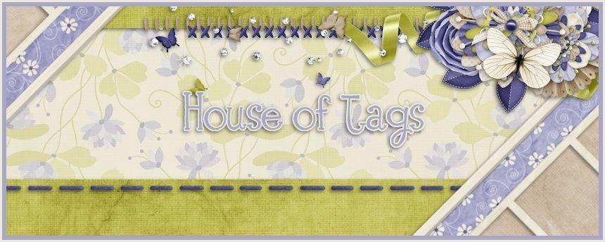 House Of Tags