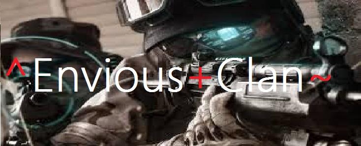 ^Envious+Clan~
