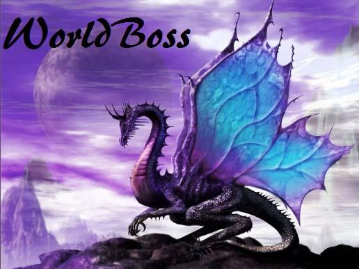 WorldBoss
