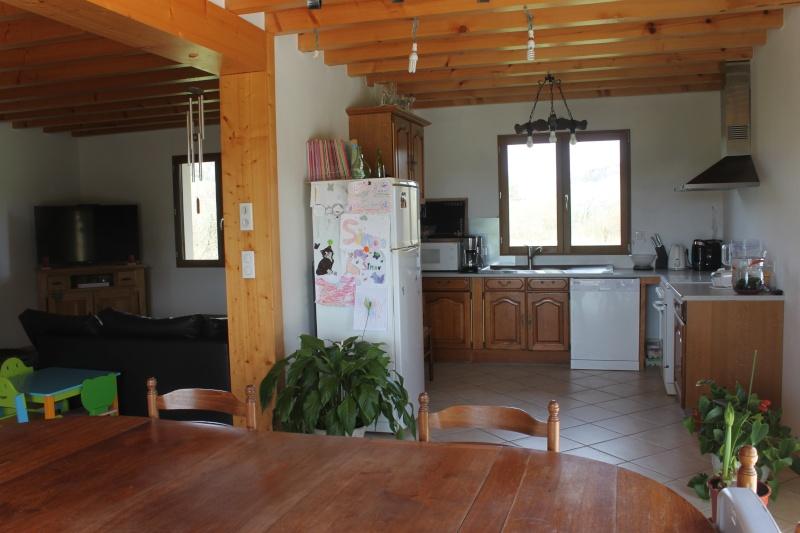 Besoin de conseil pour peinture cuisine salle m salon - Conseil peinture cuisine ...
