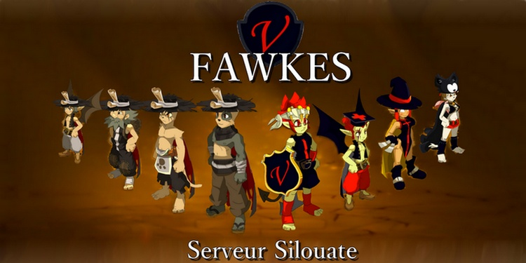 Fawkes-Forum