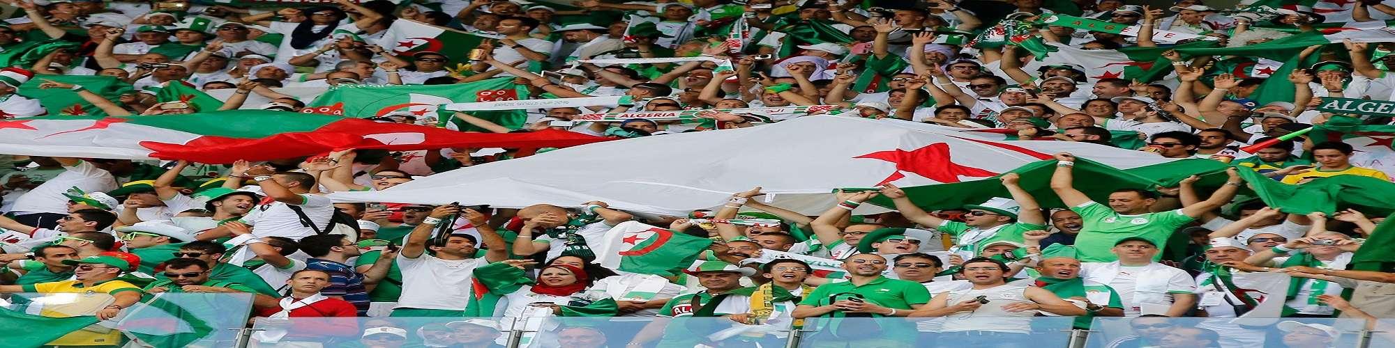 Fédération Algerienne  sur XV Manager