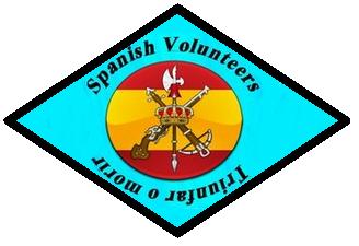 SpanishVolunteers