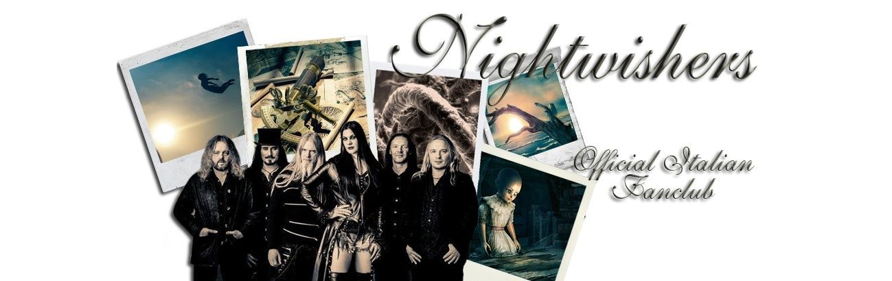Nightwishers Italian Fanclub