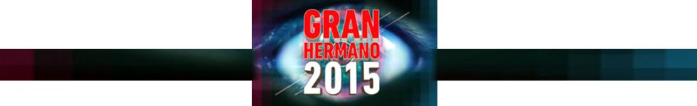 Gran Hermano Argentina 2015