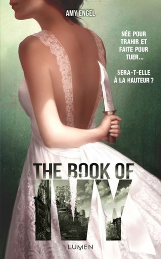 ENGEL, Amy - The Book of Ivy