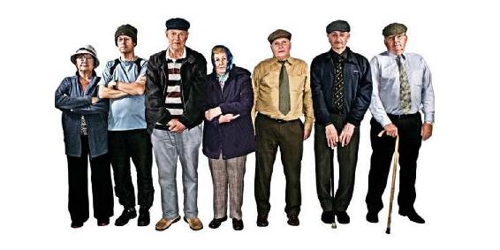 PensionersTeam