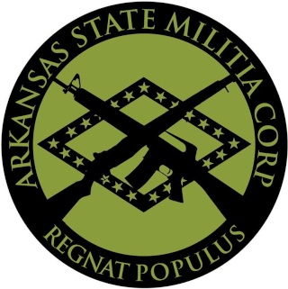 Arkansas State Militia Corp.