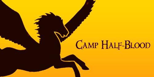 Campamente Mestizo Rol : Foro de rol de Percy Jackson