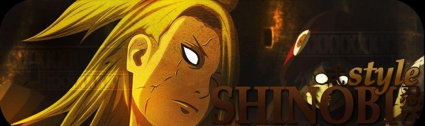 Shinobi Style