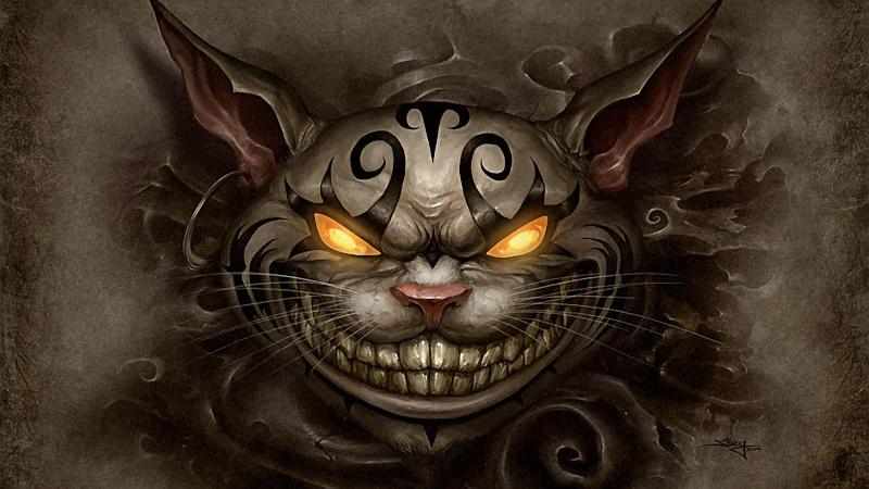 Forum à thème rpg sur l'univers d'Alice