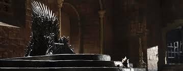 W grze o tron zwyciężasz lub giniesz!