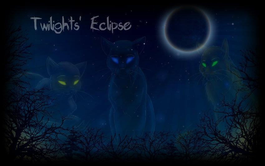 Twilights' Eclipse