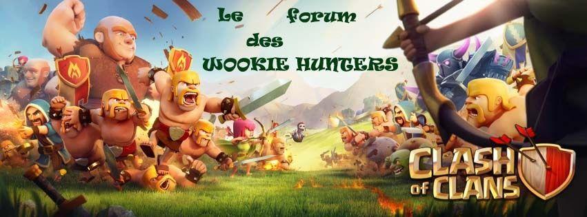Wookie Hunters