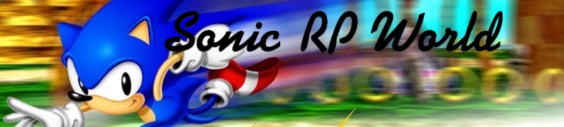Sonic Roleplay World