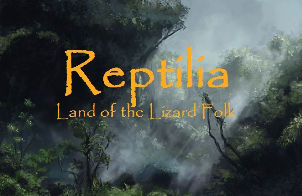 Reptilia Roleplay
