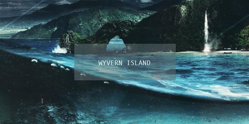 Wyvern Island