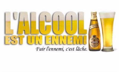 problémes d\'alcool, nous vous aidons